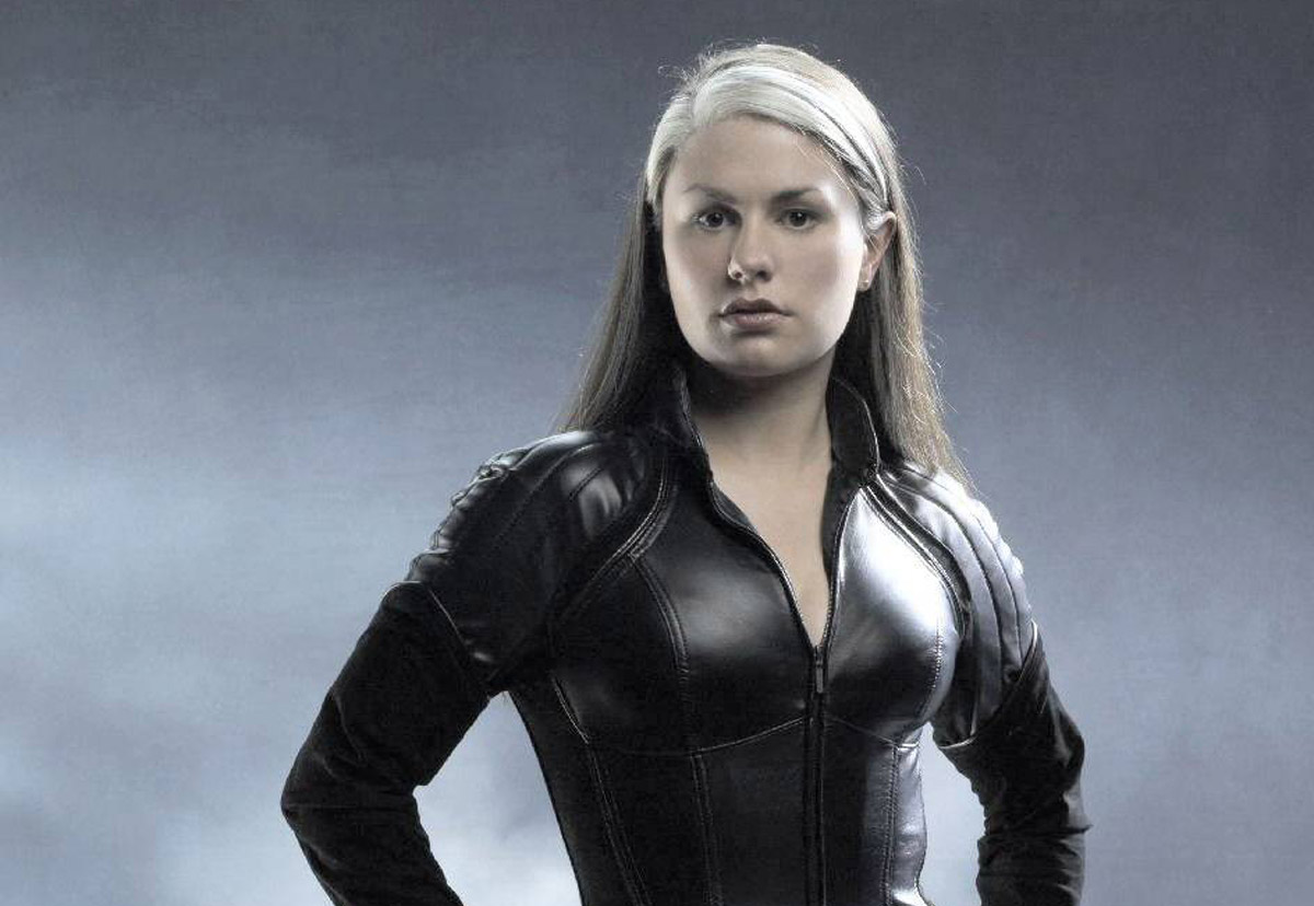 Confirmed Anna Paquin S Rogue Will Be In X Men Days Of