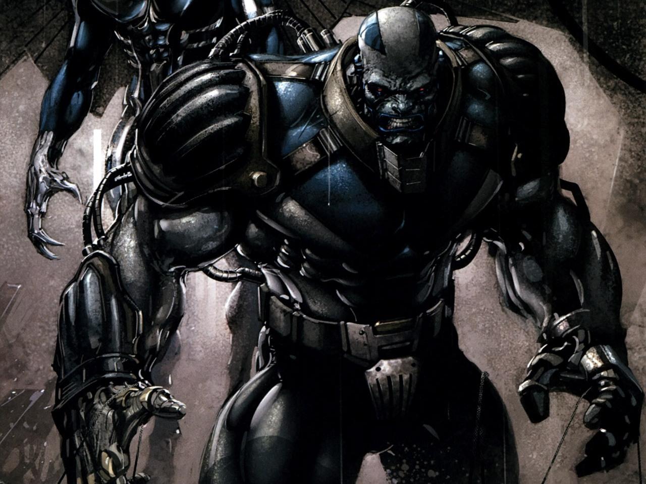 Oscar Isaac Talks Recruiting The Four Horsemen And More In X Men