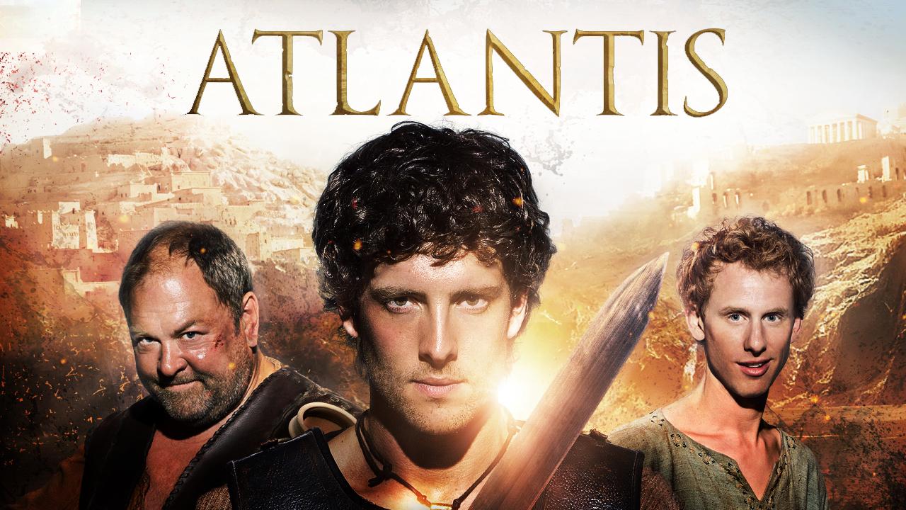 Atlantis (TV series)