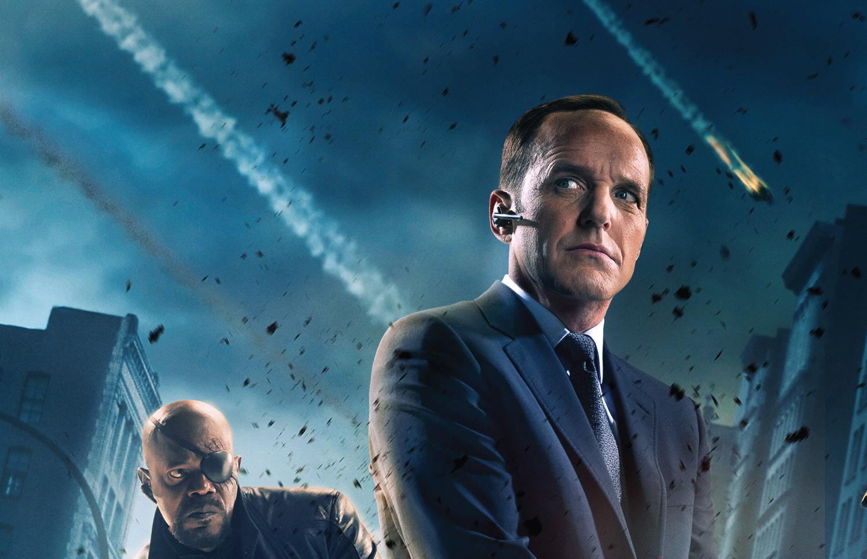 S.H.I.E.L.D.\'s Clark Gregg teases Coulson\'s return from the dead ...