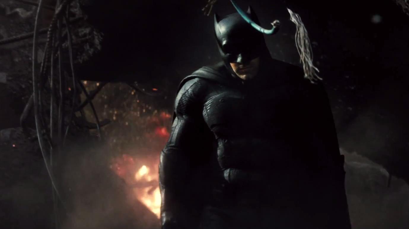 & Ben Affleck Open To Directing Himself Batman - Blastr