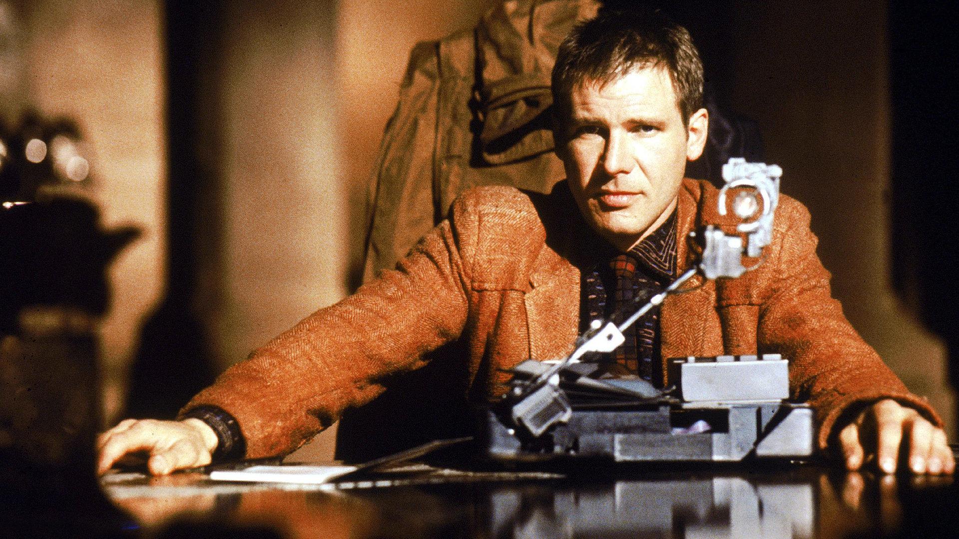 Blade  Runner LARGE