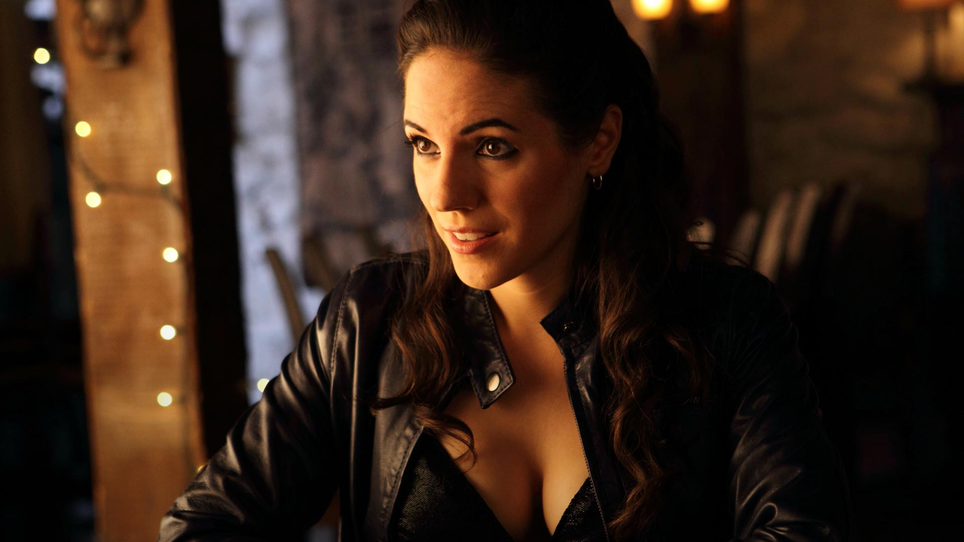 syfy renews sexy supernatural series lost girl for 4th