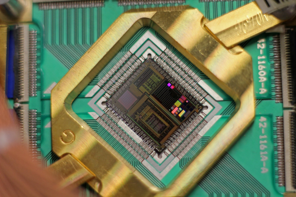 Study: D-Wave is world's first quantum computer, not simulation
