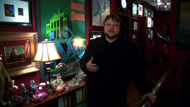 Guillermo del Toro s