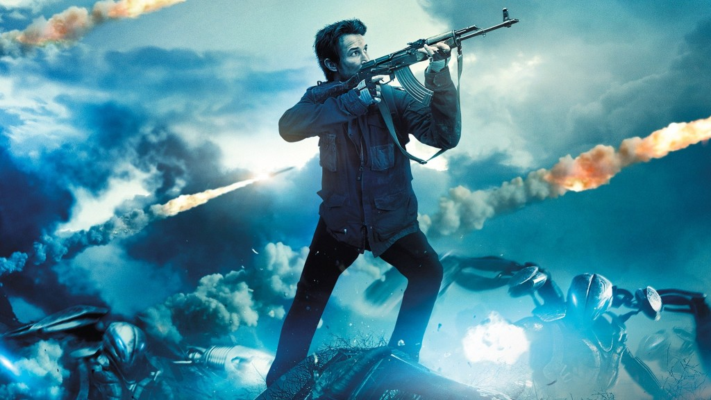 Falling Skies producers promises things get \'gnarly\' later this ...