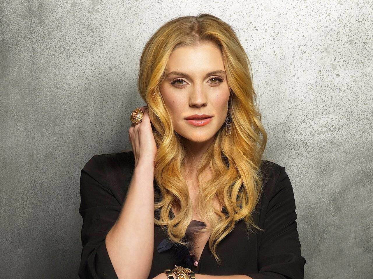 Katee Sackhoff Creating And Starring In New Sci Fi Series