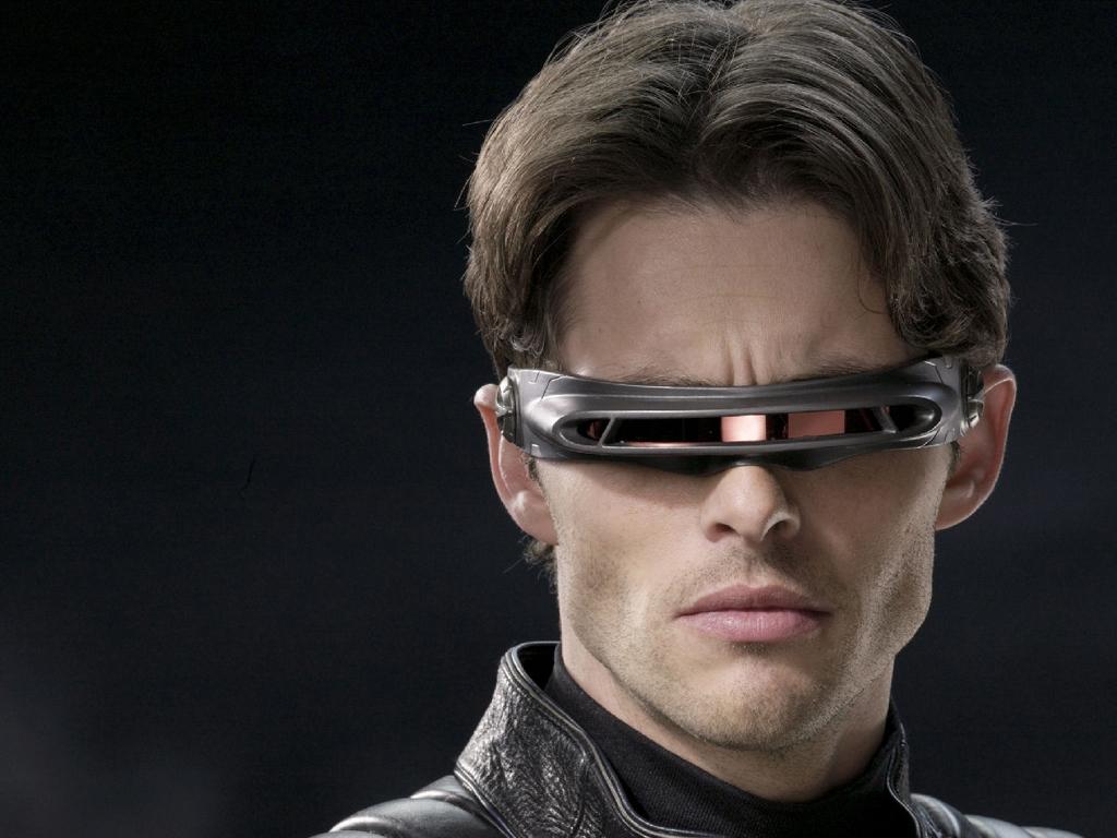 X Men Cyclops James Marsden Will we ever see Cyclo...