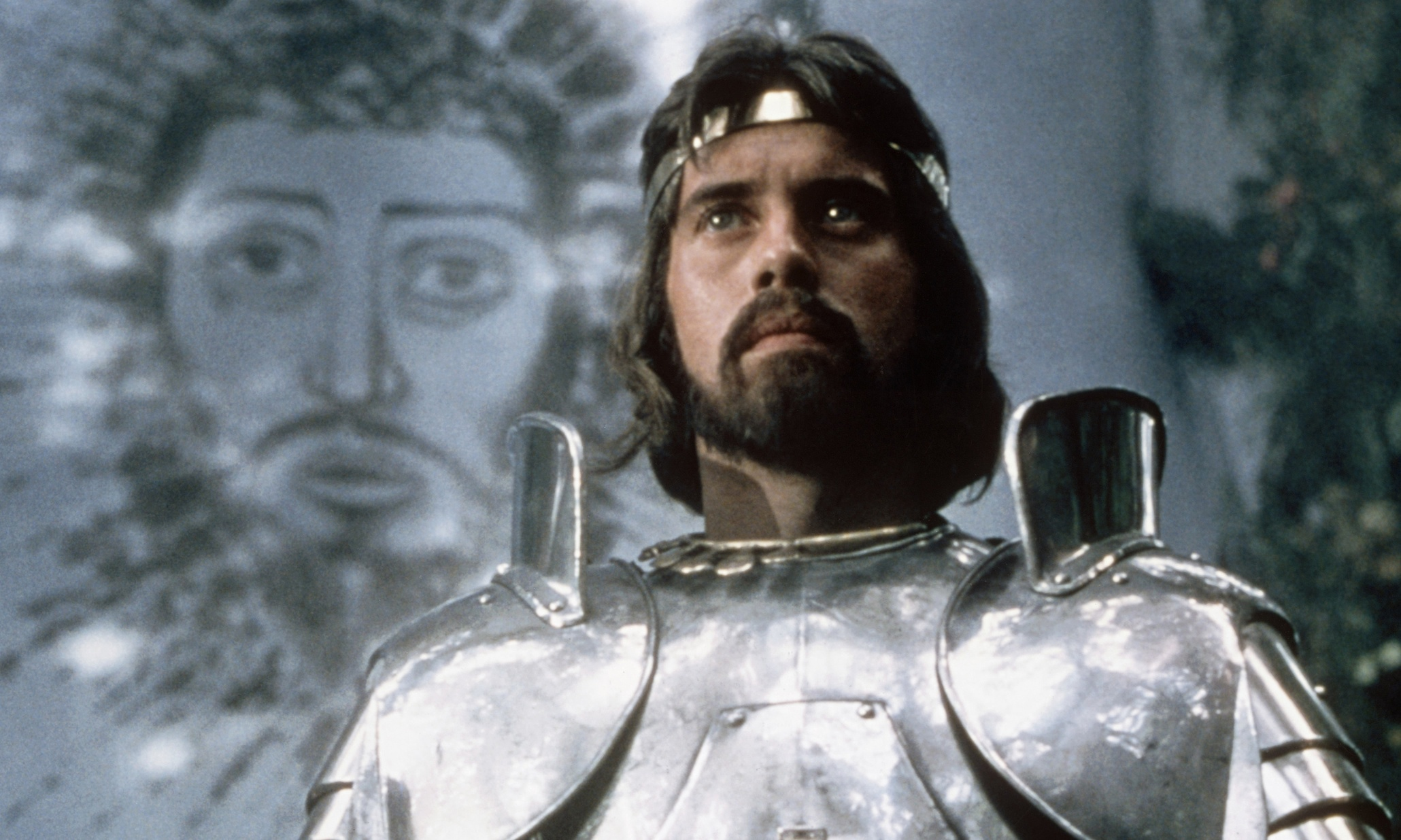 king arthur is dead excalibur u0027s nigel terry passes away at the