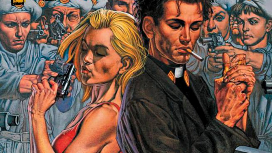 Why That Long Awaited Preacher Tv Series Doesn T Involve
