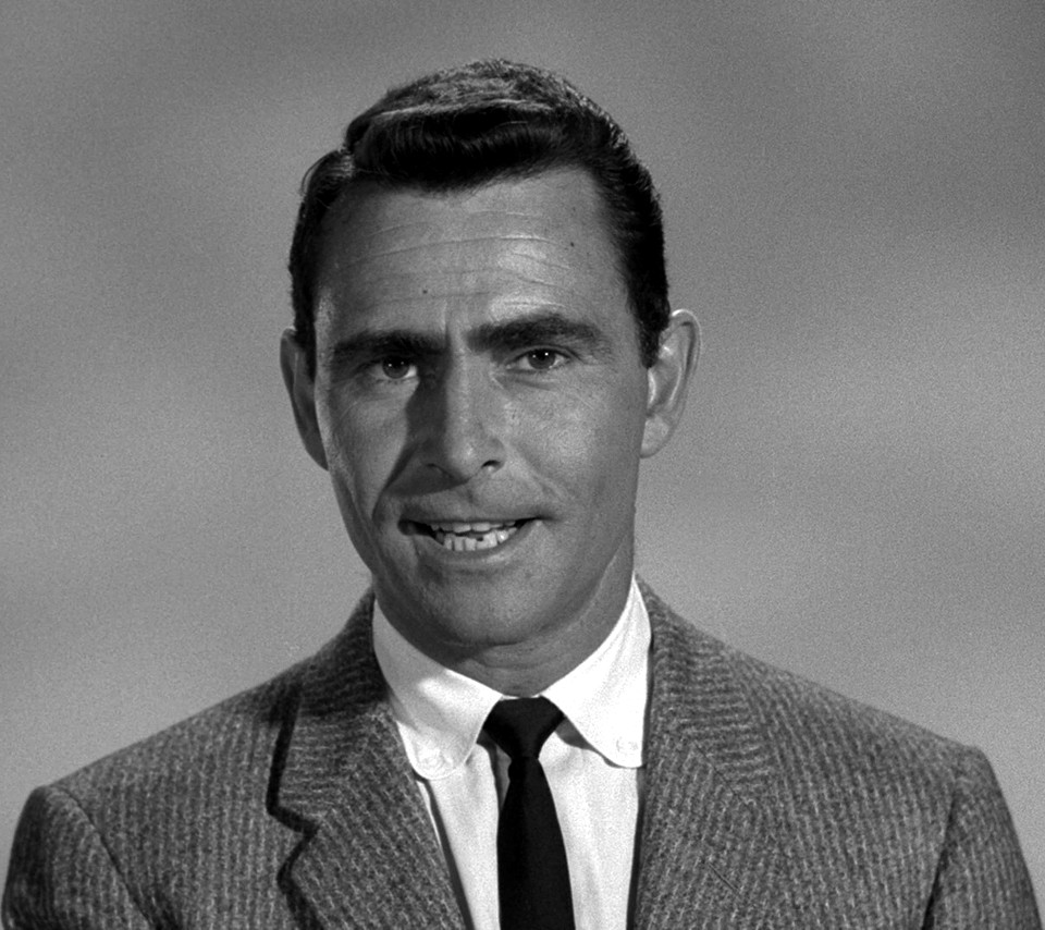 Rod Serling 39 S Last Script Finally Coming To Tv Thanks To J