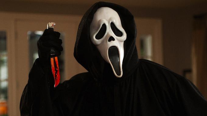 Scream (2015) Scream