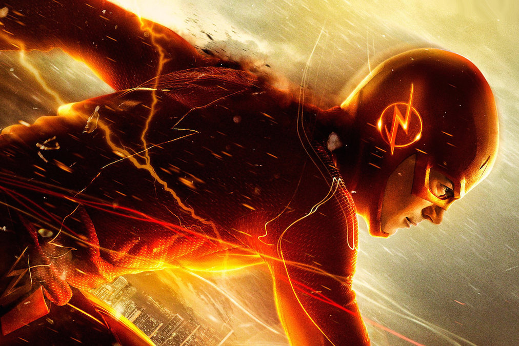 THE FLASH is out of time in new extended sneak peek trailer | Blastr