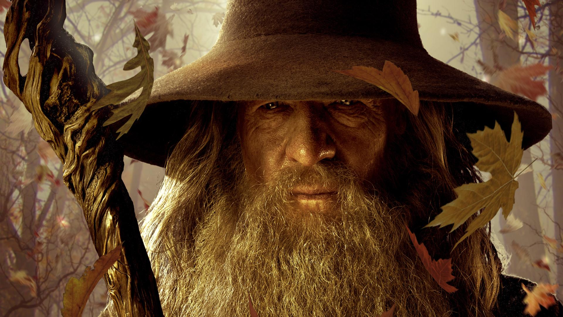 What Made Ian McKellen So Upset He Almost Quit The Hobbit Trilogy