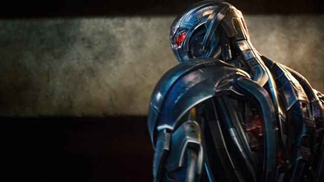 Avengers Age of Ultron...
