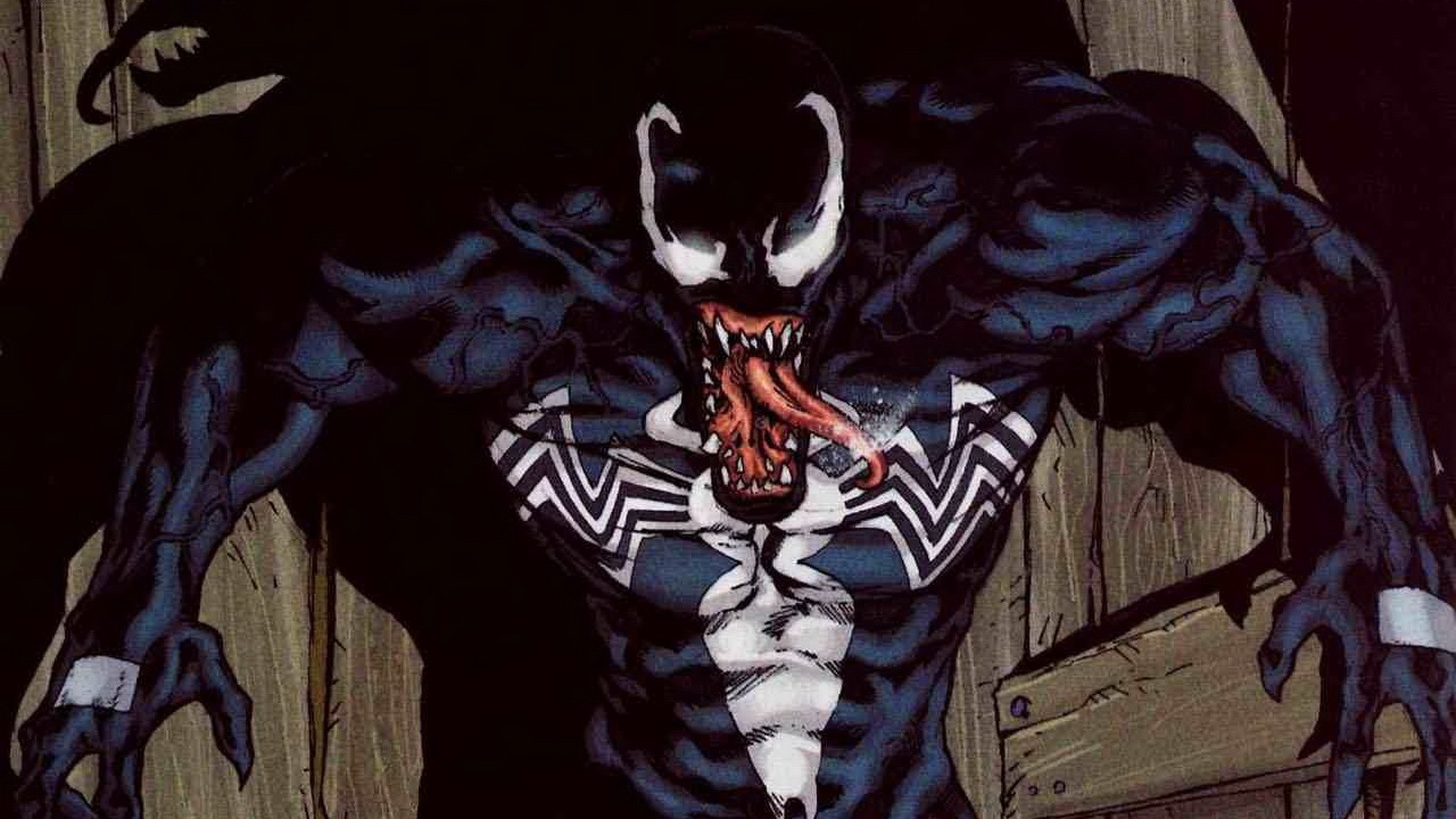 what the venom and - photo #8