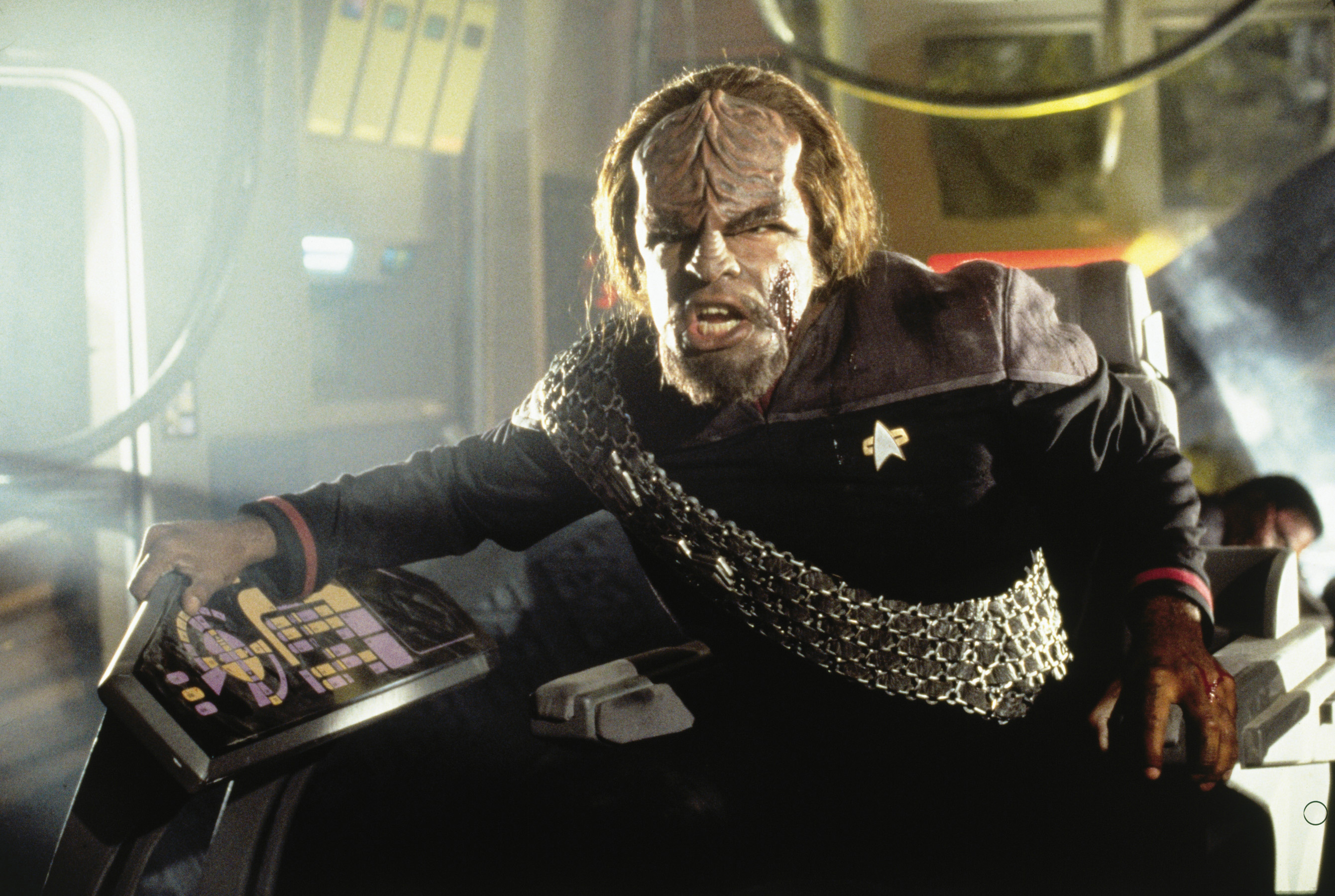 Star Trek speed dating