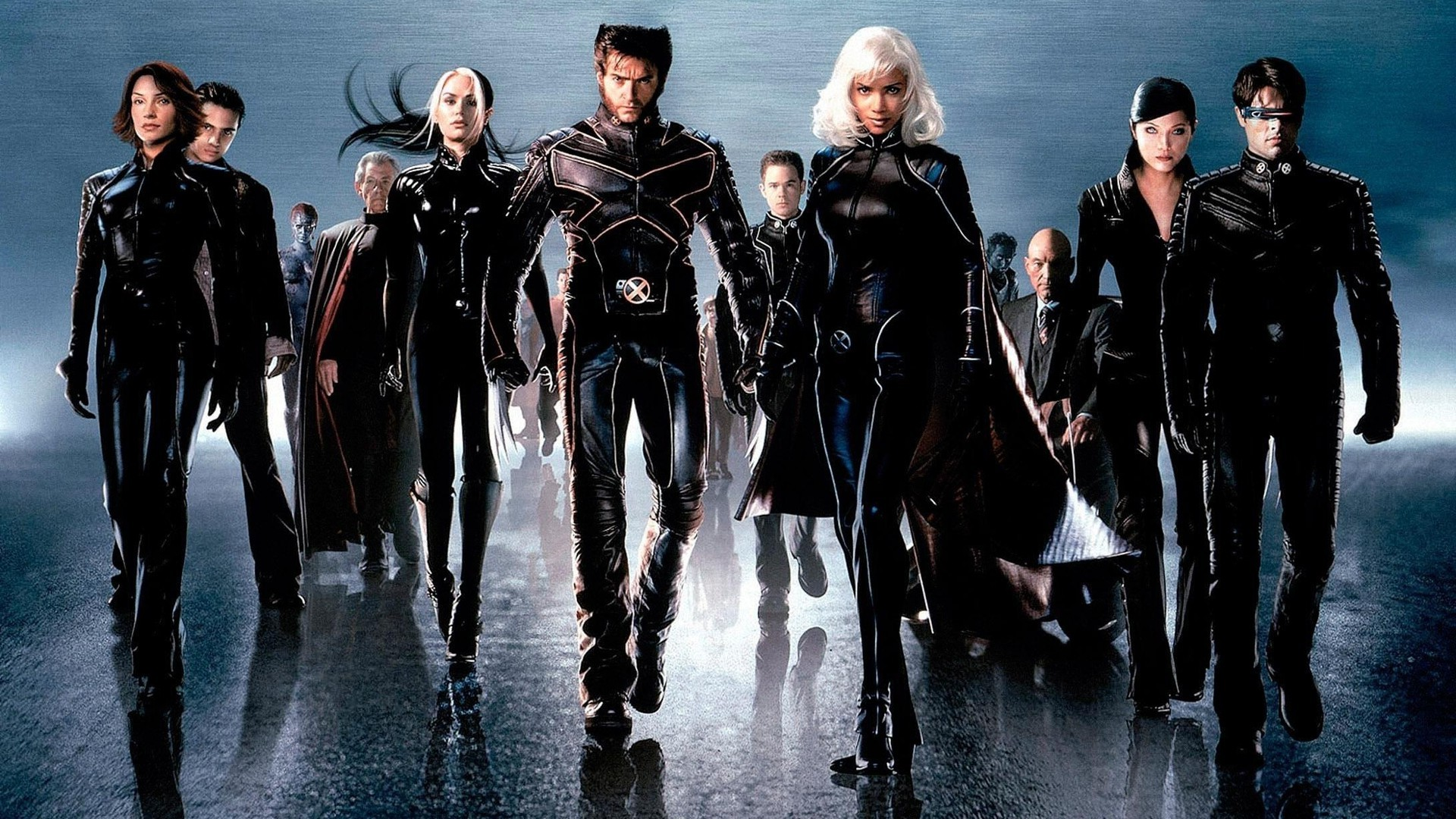 why bryan singer thinks x men can be just as big as marvel s