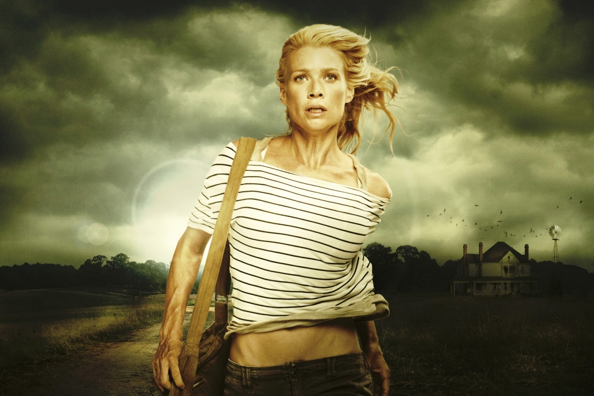 Walking Dead Andrea