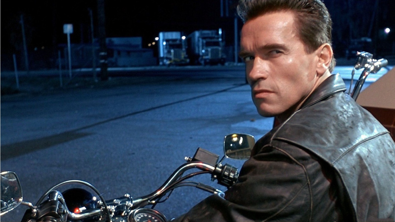 Arnold Bad arnold schwarzenegger recuperating after emergency surgery i