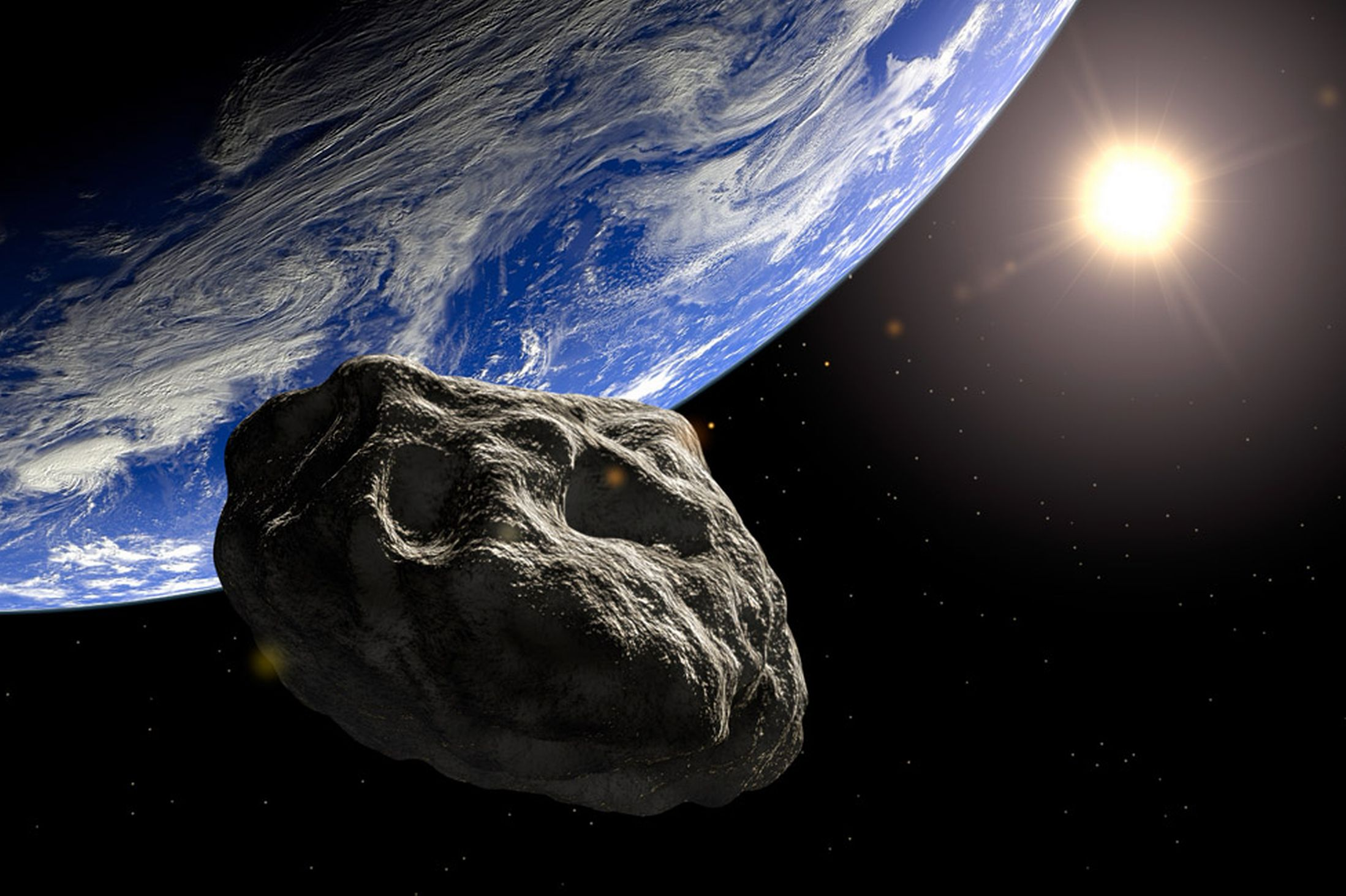 NASA Wants You To Start Hunting Asteroids!
