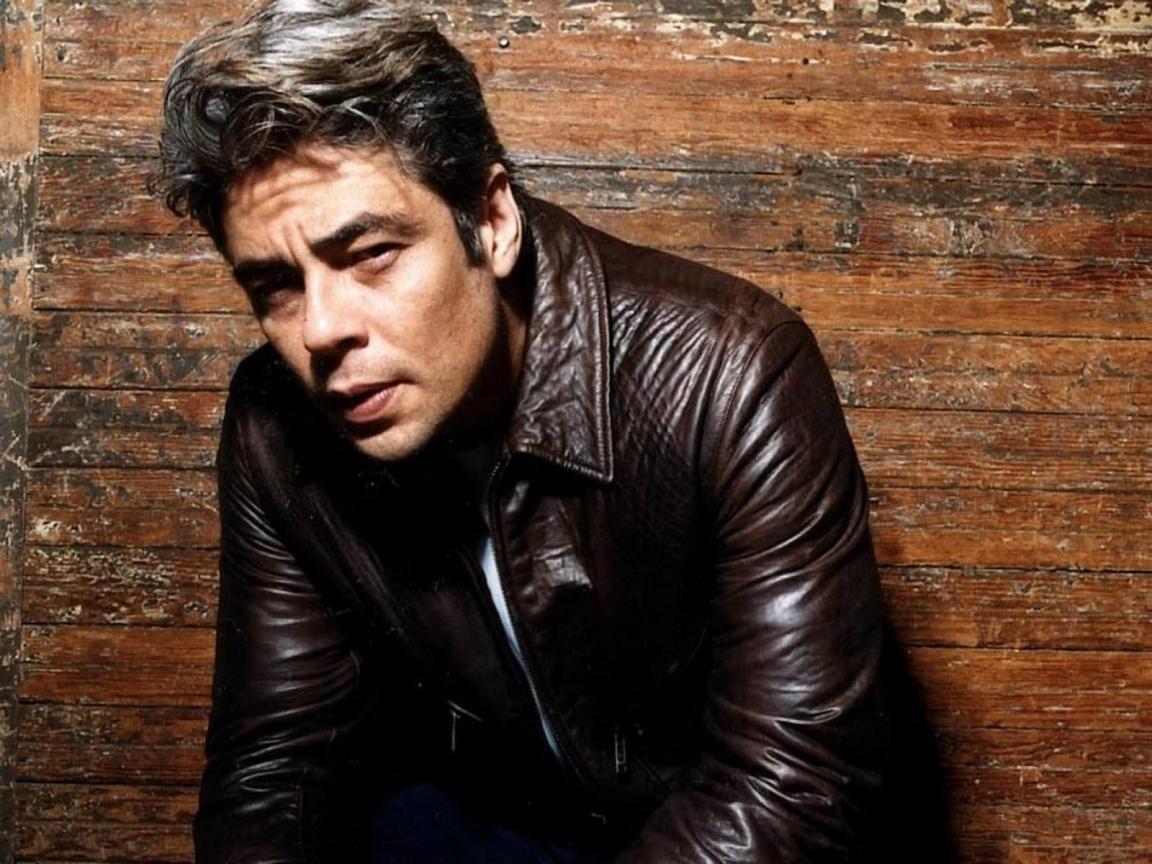 Benicio Del Toro Cast In Guardians Of The Galaxy: Is He