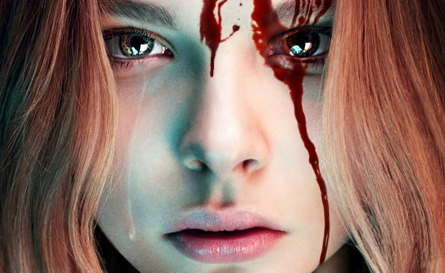 Syfy - Watch Full Episodes   The creepy things you'll hear if you dial that number in the Carrie trailer