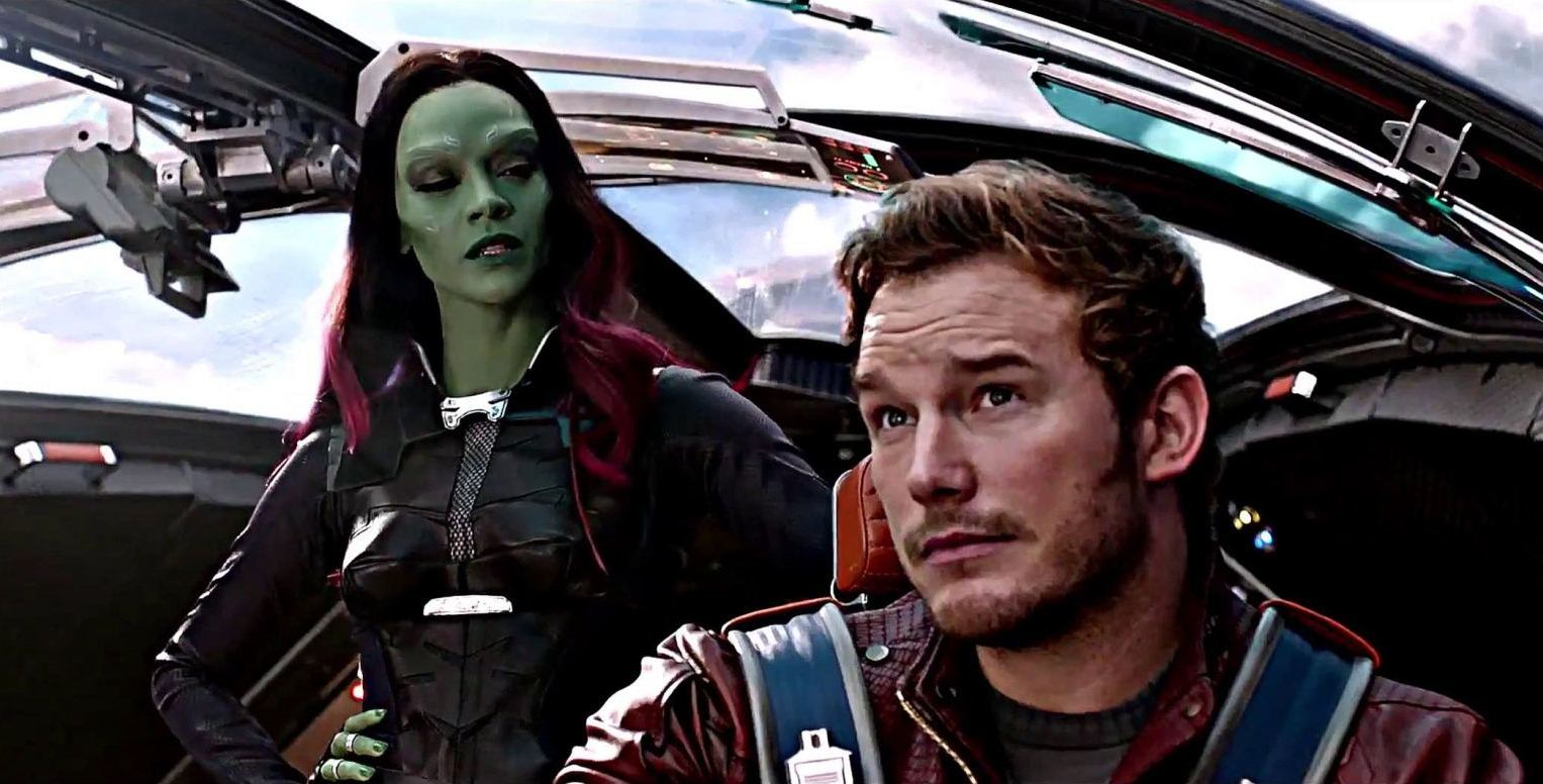 Image result for guardians of the galaxy a bit of both