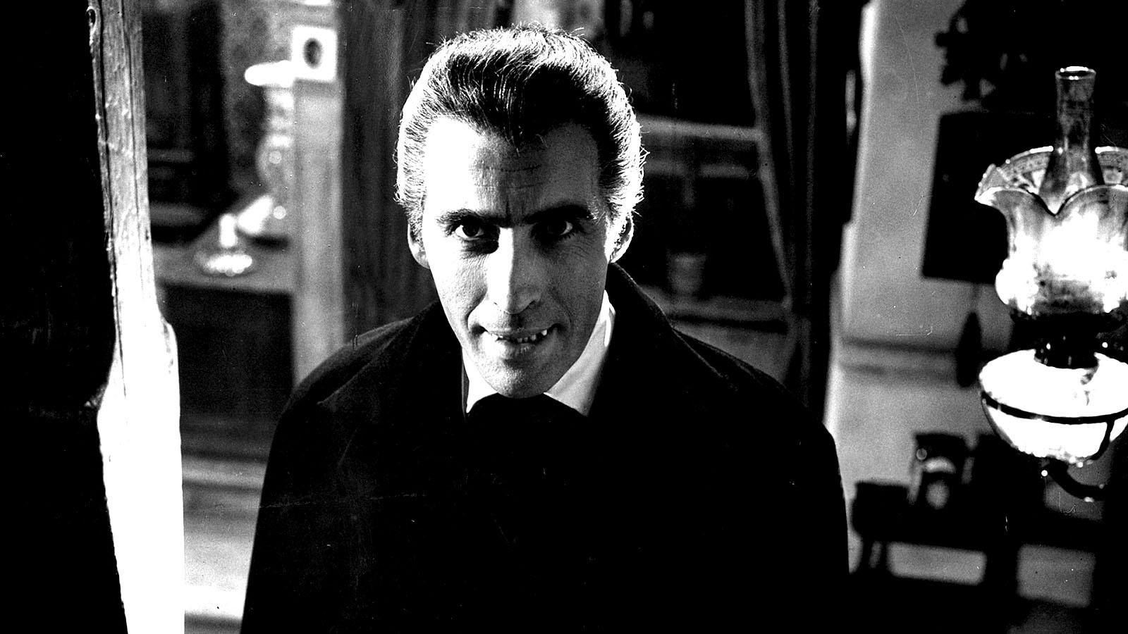 Every Christopher Lee Dracula movie ranked | Blastr