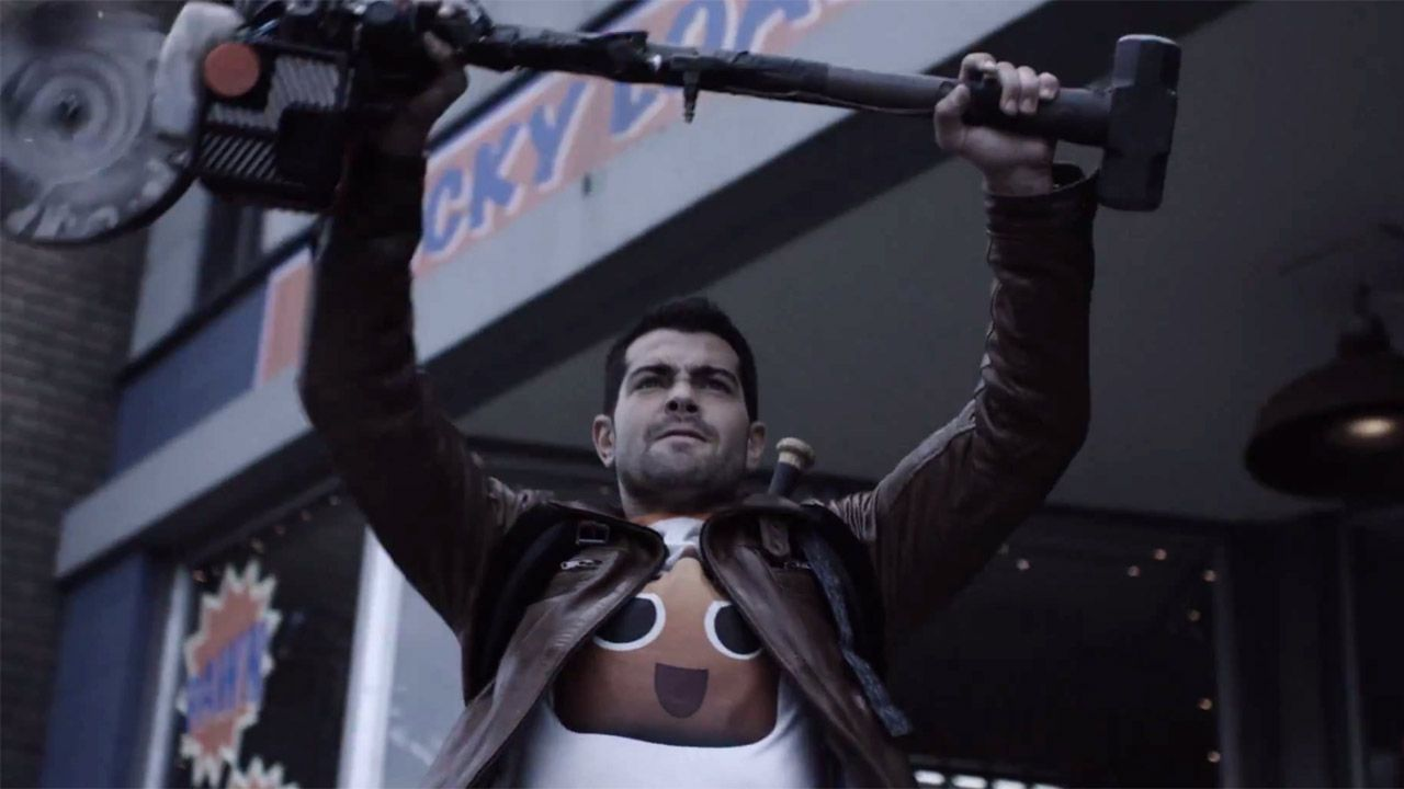 First Trailer For Dead Rising Watchtower Looks Bloody Gory And Fun