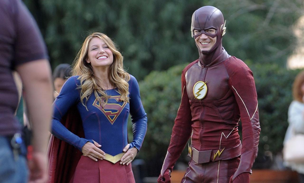 Greg Berlanti Supergirl