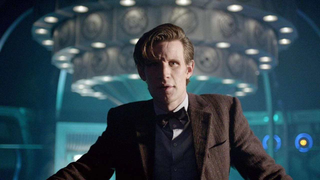 Rumor Of The Day Matt Smith Could Return To Doctor Who Full Time