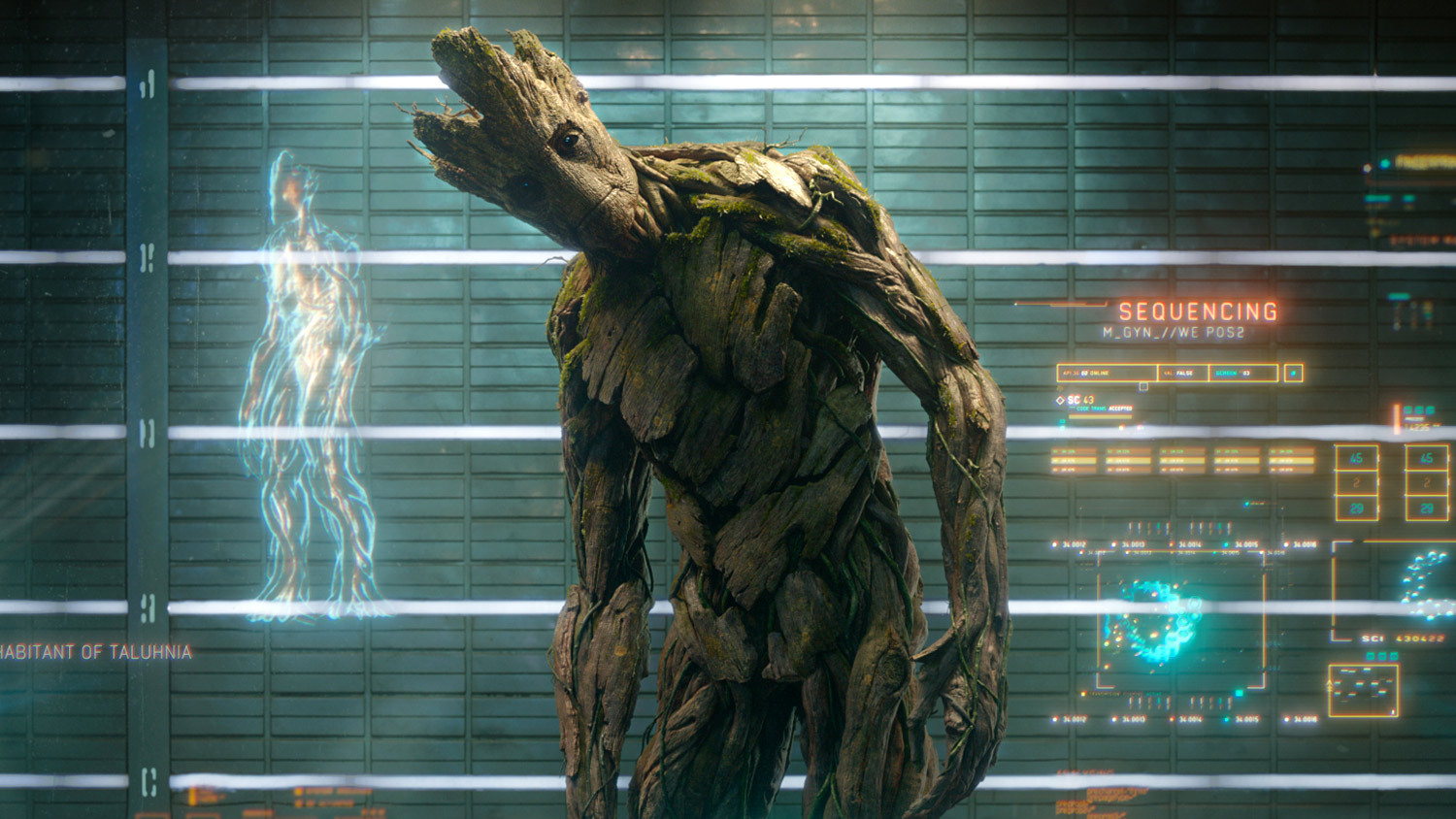 I Am Groot Say 'I Am Groot' in 15...