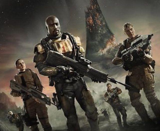 Halo Nightfall Connects