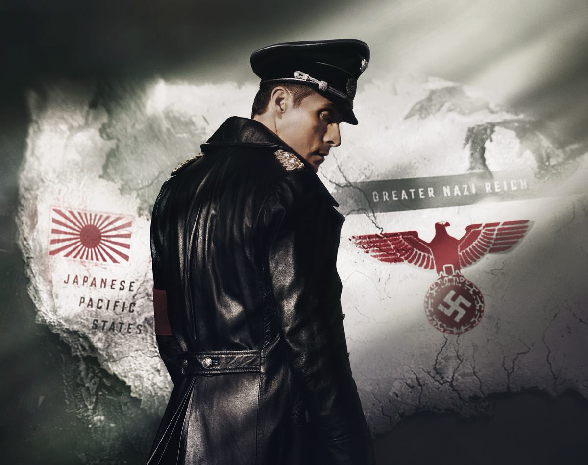 Man in the High Castle is one of Amazon\'s most expensive original shows
