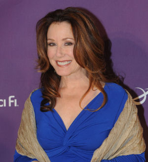 Mary McDonnell galactica