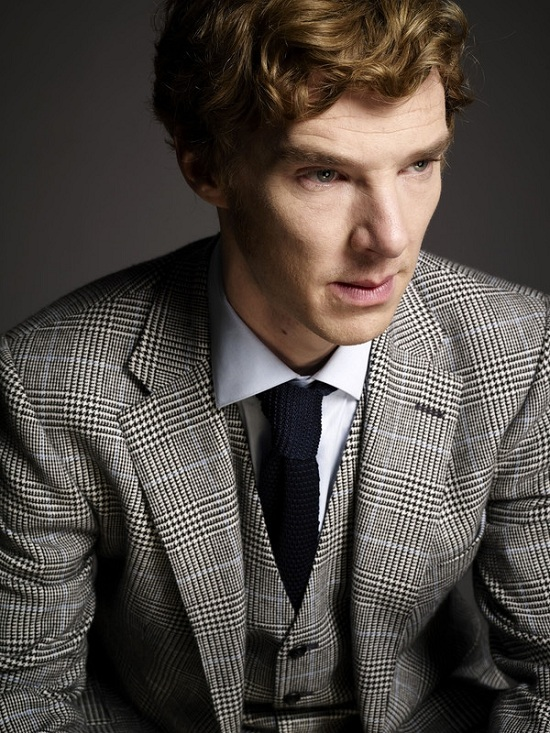 Benedict Cumberbatch Sauron 21007 Applestory