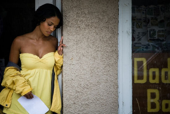 Children of the Corn's hot Kandyse McClure will make you ...