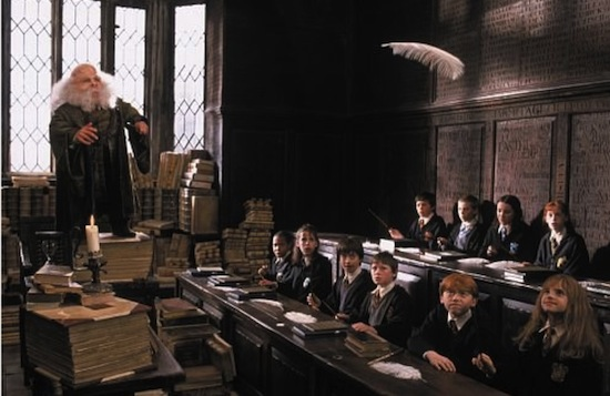 harry potter fans can now take hogwarts classes online