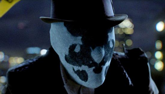 Watchmen fan creates a...