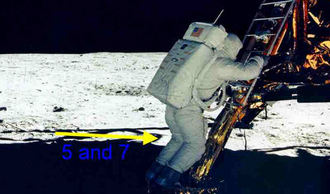 neil armstrong backpack - photo #6