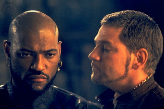 Shatner as Mark Antony and 22 other Shakespearean sci-fi ...