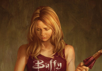 Buffy Tyler Nude Photos 16
