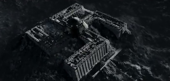 nazi moon base iron sky - photo #3