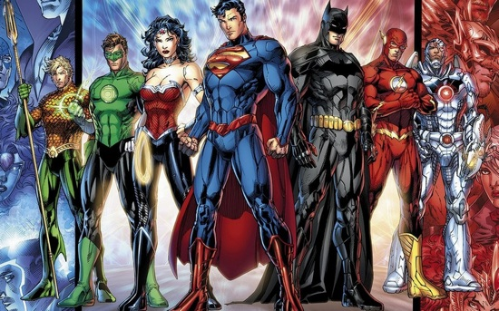 Rumor of the Day: Will this be Justice League's big-screen villain? | Blastr