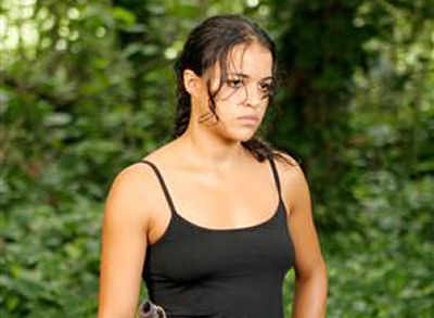 Avatars Michelle Rodriguez Loves James Cameron And F K You If Dont