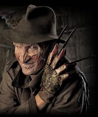 Original Freddy Krueger