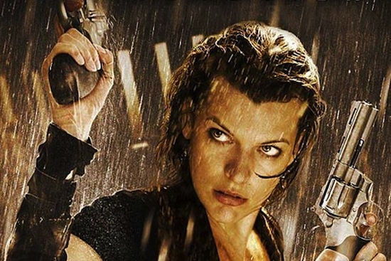 Learn Where Alice Came From In New Resident Evil 5 Clip