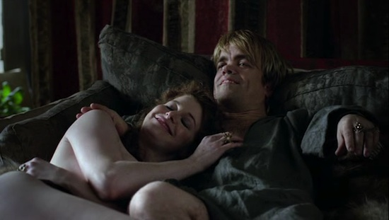 sex i game of thrones