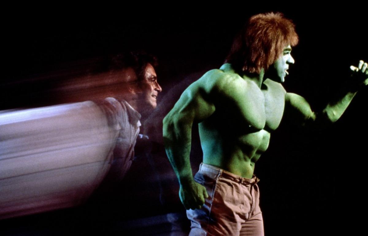 incredible hulk tv show - HD1200×769